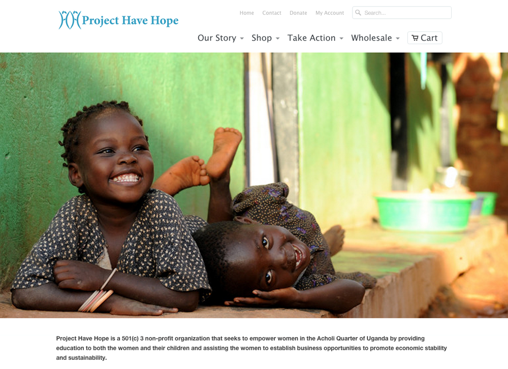 ProjectHaveHope.org